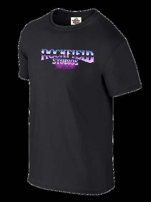 Rockfield Decades 1980s Teeshirt