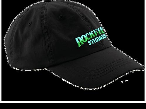 Rockfield Classic Baseball Cap