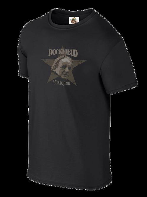 Kingsley - Legend of Rockfield Teeshirt