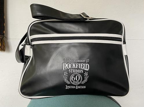 Rockfield Retro Messenger Bag