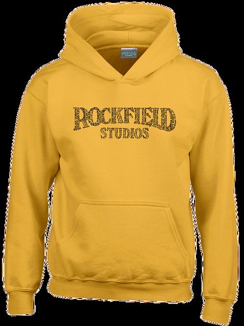 KIDS Rockfield BANDS HOODIE