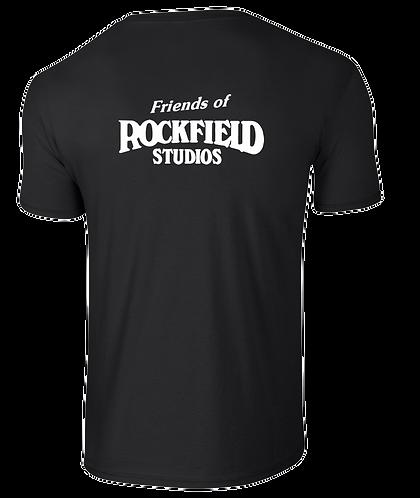 Friends of Rockfield Classic Teeshirt