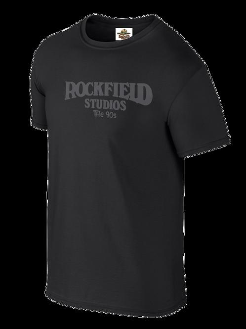 Rockfield Decades 1990s Teeshirt