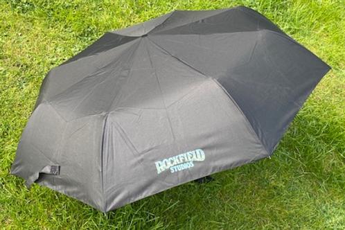 Rockfield Classic Telescopic Umbrella