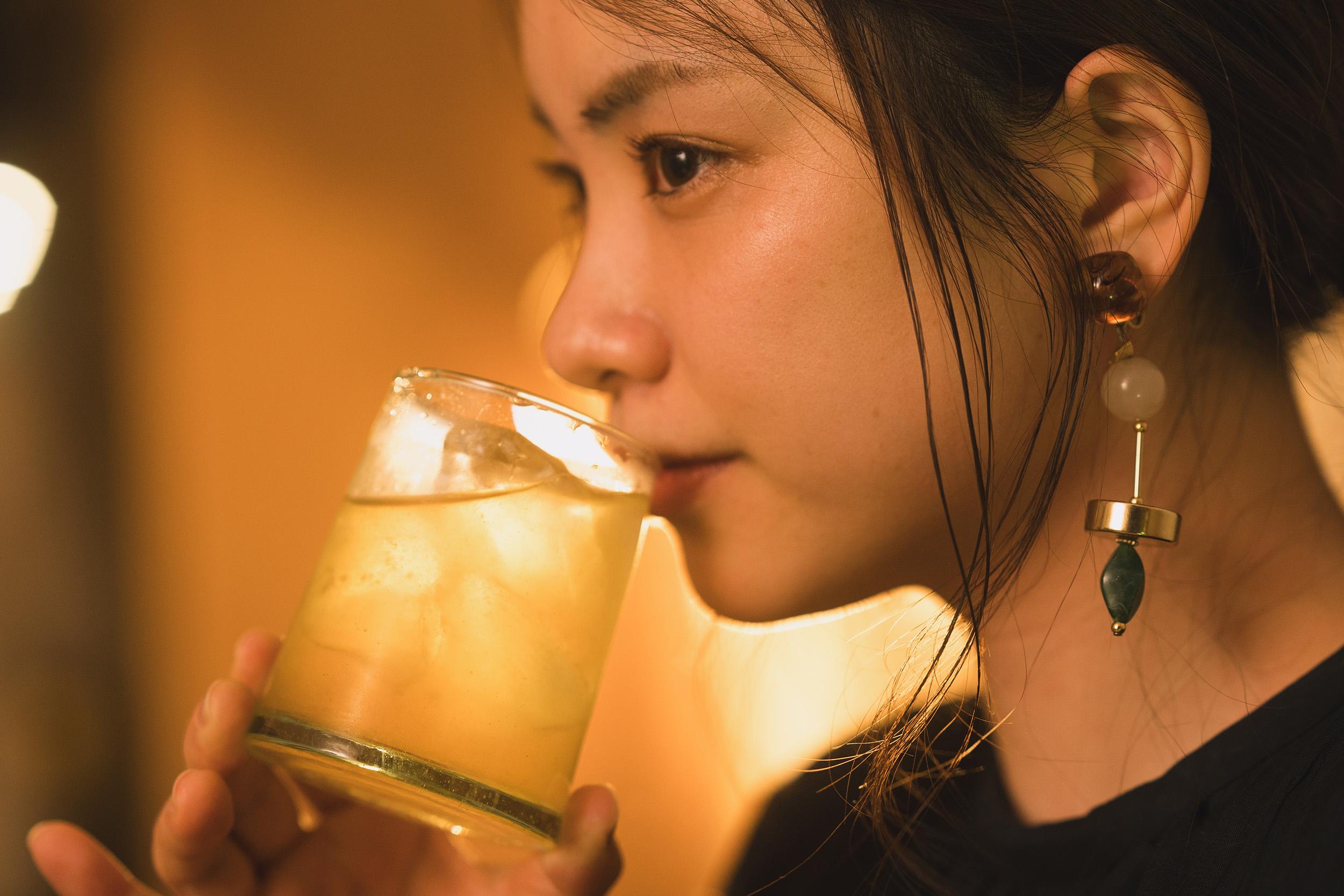 東酒造 金柑梅酒