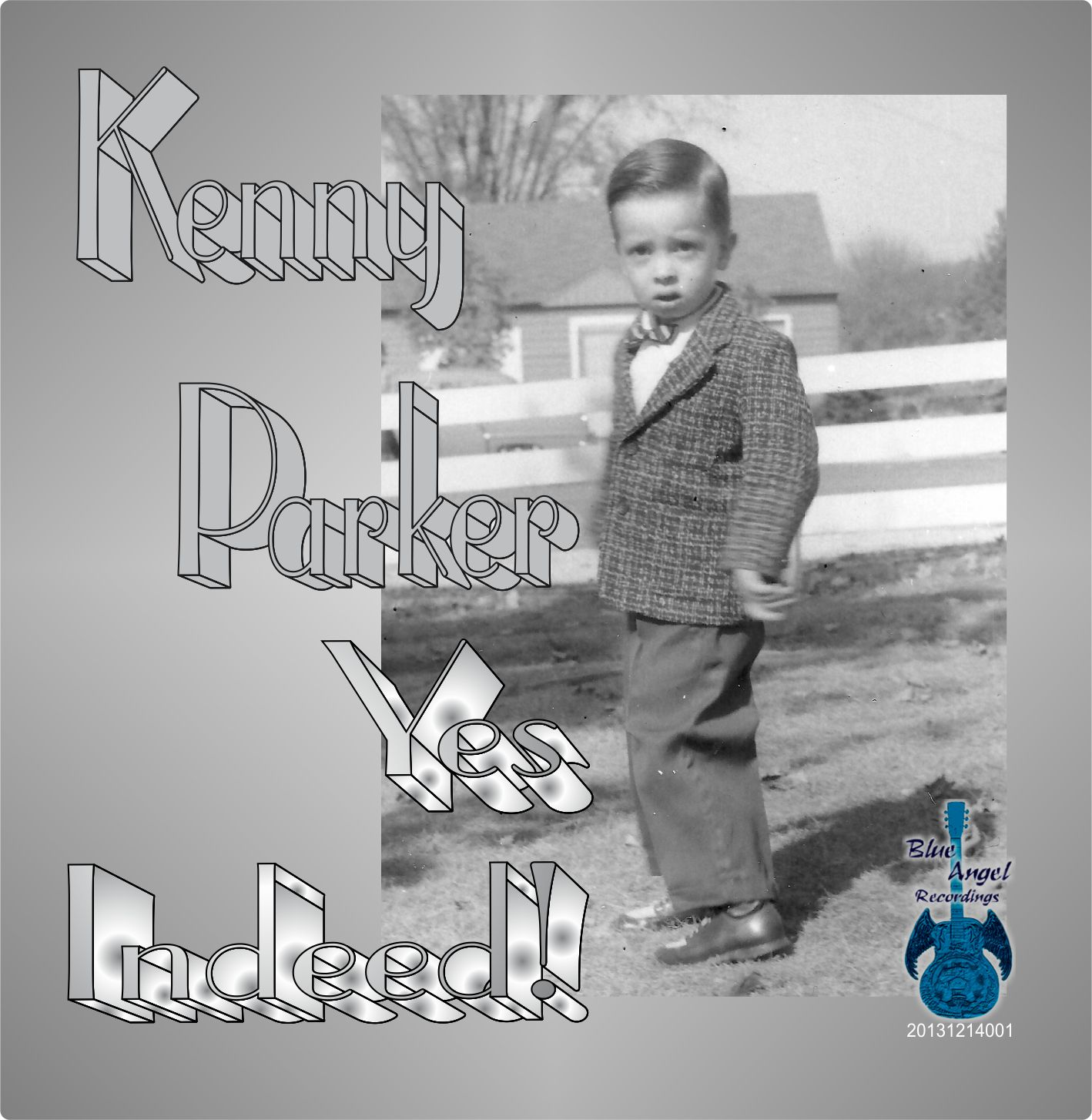KP-Yes Indeed front cover