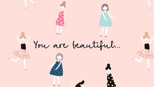 Learning to love yourself - why the key to body positivity is your mindset.