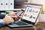 E-commerce Website pic