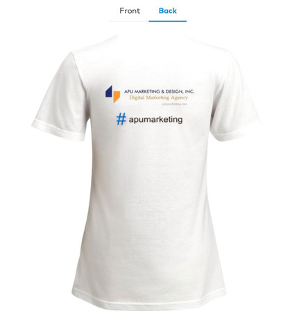 APU Shirts