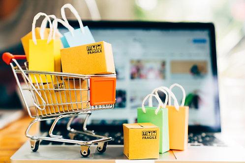 Advance E-Commerce Starter $3,500