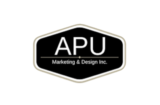 APU Marketing & Design, Inc. logo