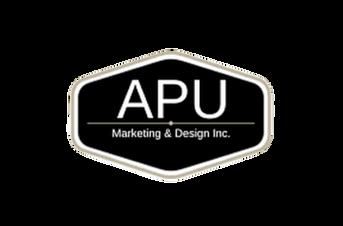 APU Marketing & Design, Inc. logo