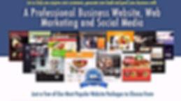 APU Marketing & Design, Inc. webpage pic.