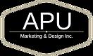 APU Marketing & Design, Inc logo