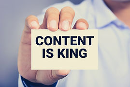APU Marketing Content Is King pic