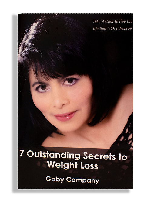 7 Outstanding Secrets to Weight Loss