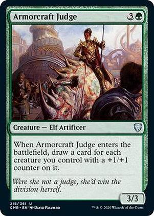 Armorcraft Judge (CMR)