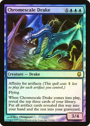 Chromescale Drake (DST) / Foil / Español
