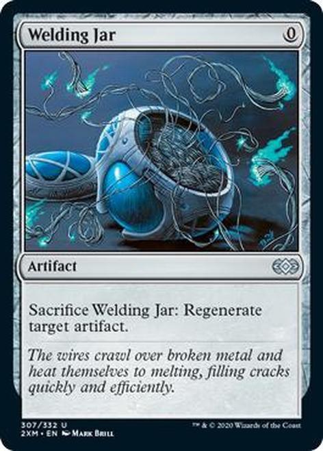 Welding Jar (2XM)