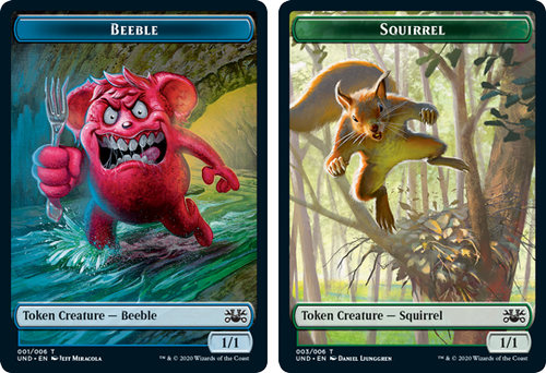 [Beeble Token] | [Squirrel Token]