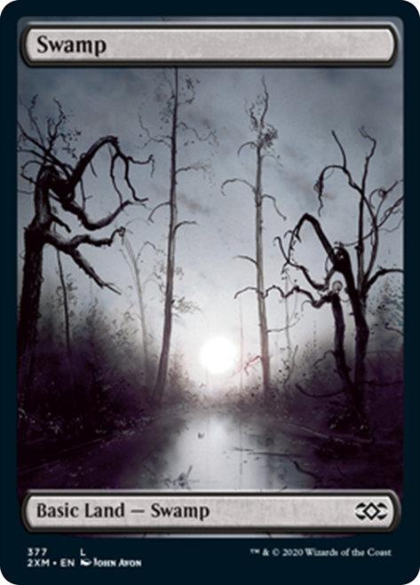 Swamp (377) (2XM)