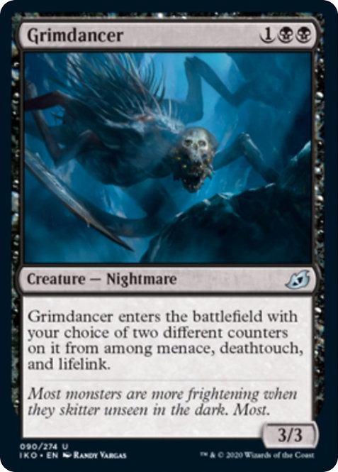Grimdancer