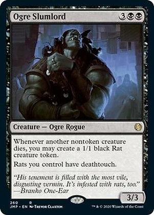 Ogre Slumlord (JMP)