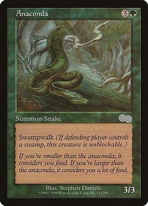 Anaconda (USG)