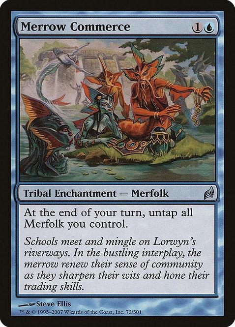 Merrow Commerce (LOR)