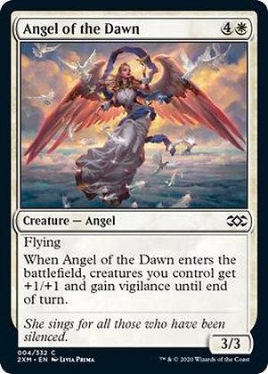 Angel of the Dawn (2XM)
