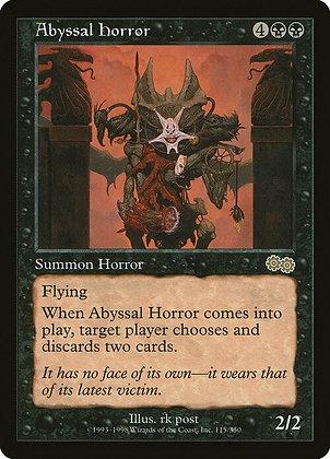 Abyssal Horror (USG)