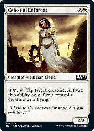 Celestial Enforcer (M21)