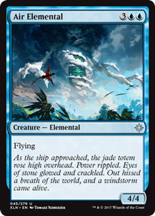 Air Elemental (XLN)