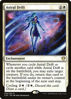 Astral Drift (C20)