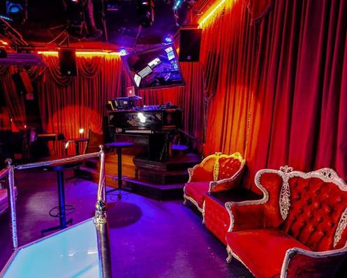 Bangkok Club 5
