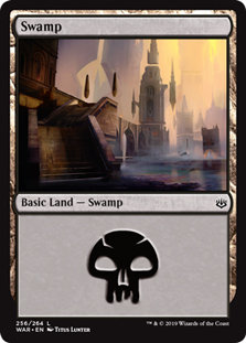 Swamp (#256)
