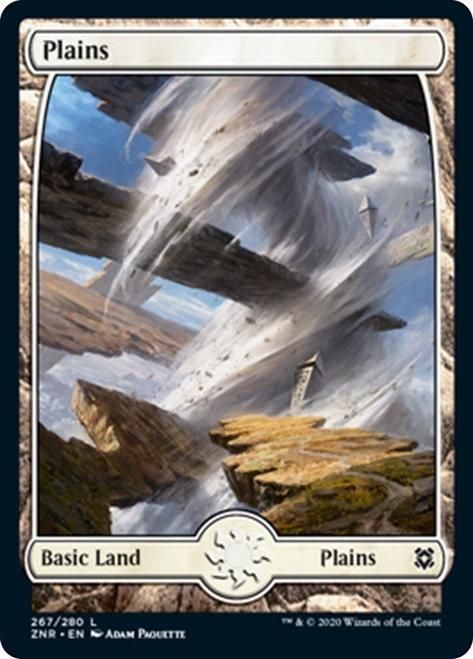 Plains (267) (ZNR)