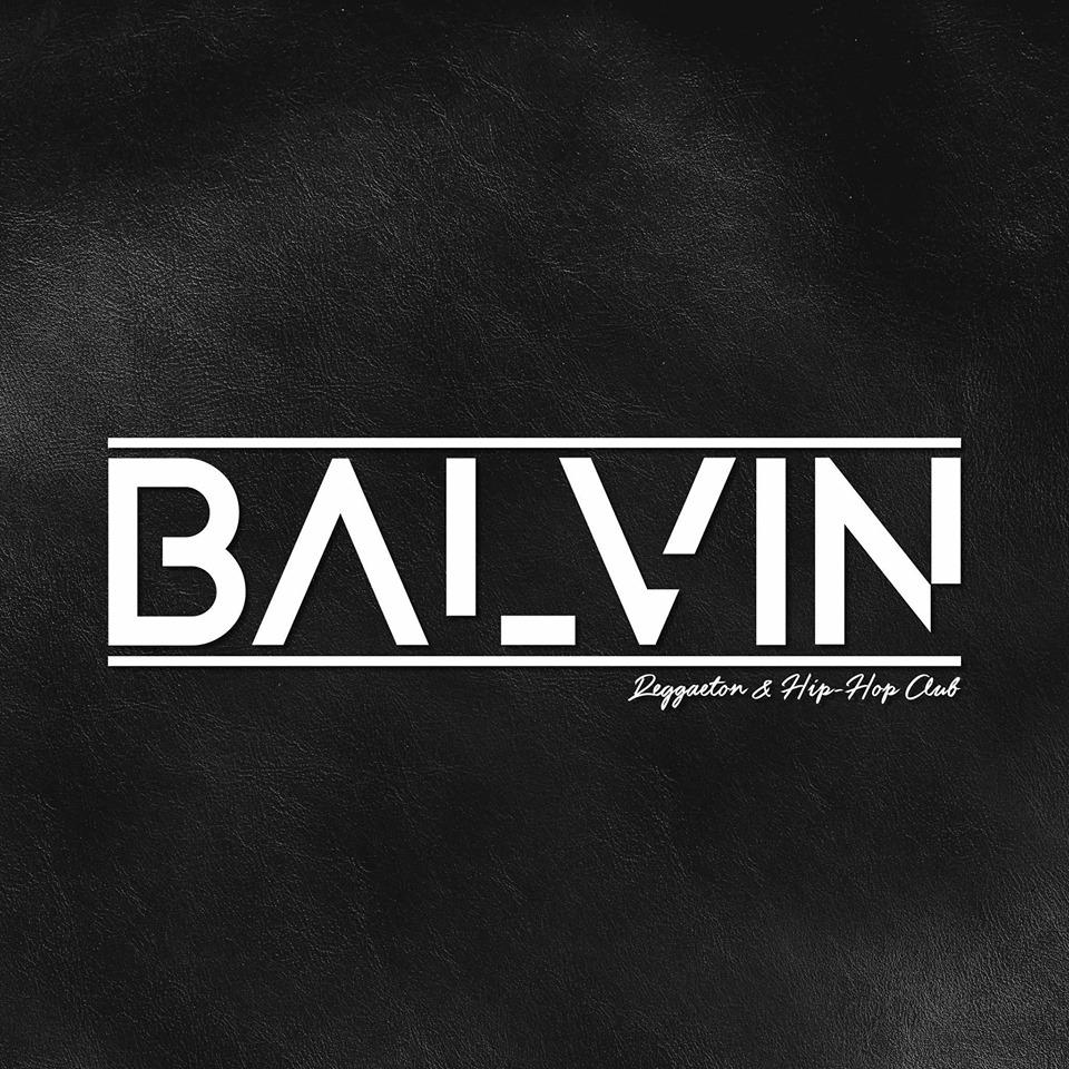 BALVIN CLUB