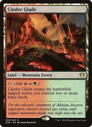 Cinder Glade (C20)