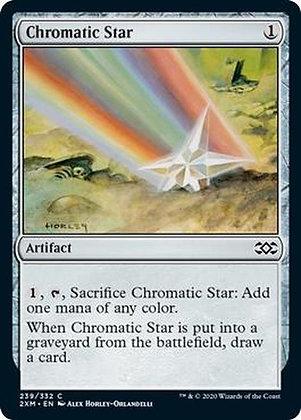 Chromatic Star (2XM)