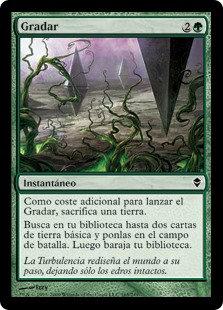 Harrow (ZEN) / Español