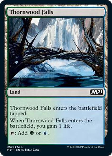 Thornwood Falls (M21)