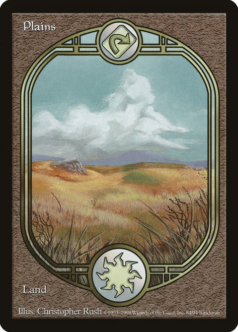 Plains (UGL)