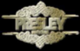 Presley Logotipo