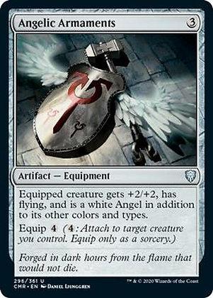 Angelic Armaments (CMR)