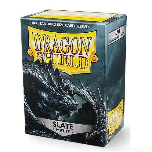 Micas Dragon Shield Slate 'Escotarox'