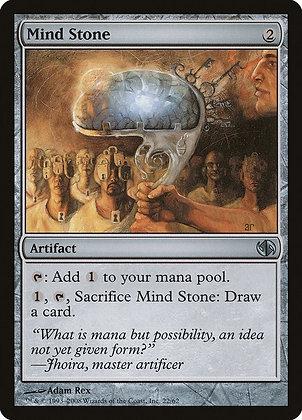 Mind Stone (DD2)
