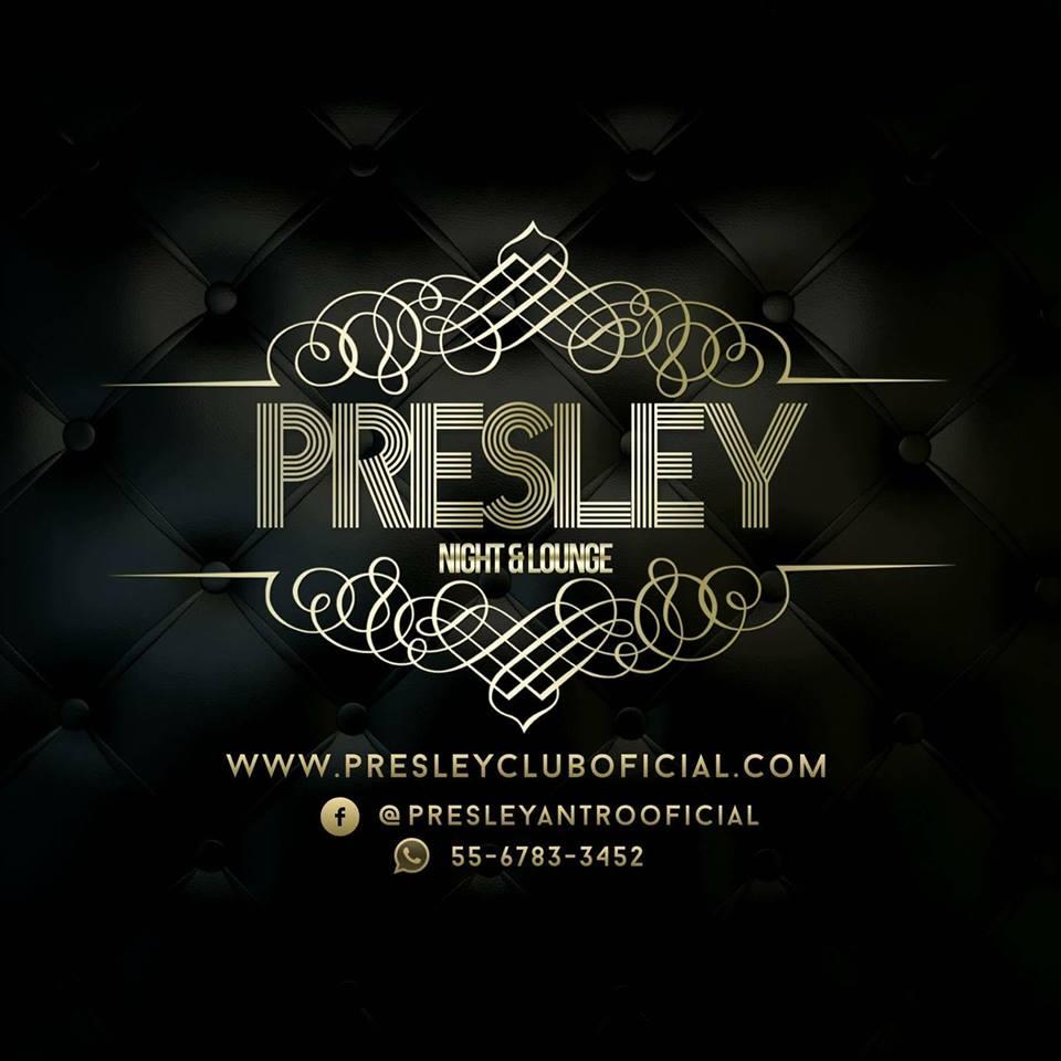 PRESLEY CLUB