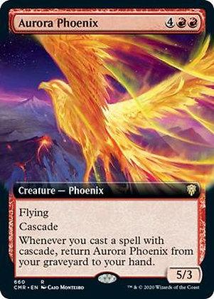 Aurora Phoenix (Extended Art)