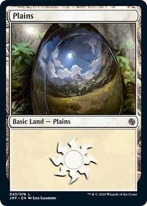 Plains (043) (JMP)
